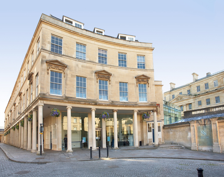 thermae bath spa Check out our guide on thermae bath spa in bath so you can immerse yourself in what bath has to offer before you go.