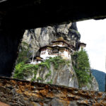 Tiger's Nest in Bhutan - Bhutan Tiger's Nest